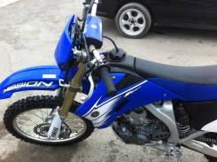 Yamaha WR250F (WR250FB), 2009