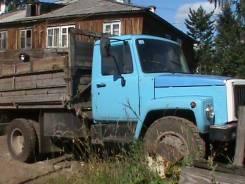 ГАЗ ГАЗ САЗ 3507, 1992