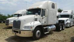 MACK Pinnacle CXU613, 2010