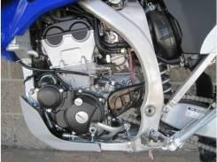 Yamaha WR250F (WR250FV), 2008