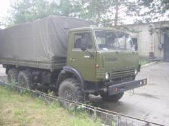 КАМАЗ 4310, 1991