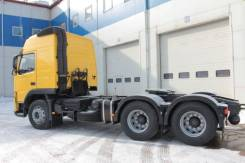 VOLVO FM 6x4 Monsoon, 2012