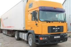 МАН МАН F- 2000, 2000
