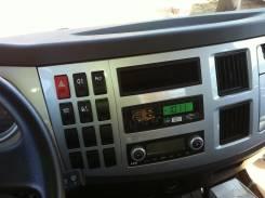 FAW CA1160P62K1L4E, 2012