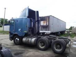 Freightliner FLB, 1993