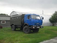 КАМАЗ 4326, 2011