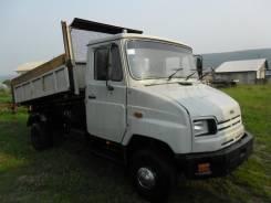 СААЗ АМО ЗИЛ грузовик, 2004