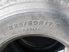 Грузовая 225/80R17.5  комплект 6шт. Япония б/у