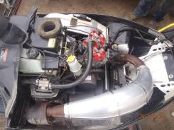 Polaris XC600, 2001