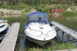 Продам катер Quick Silver 650 cruiser