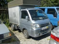 DAIHATSU Hijet, 2007