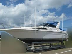 Катер Searay Sundanser 270DA