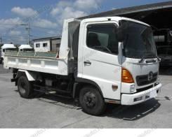Перевозка на Hino Ranger (5 тонн)