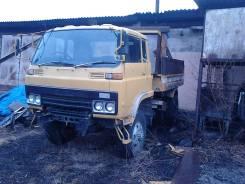 ISUZU FORWARD, 1980