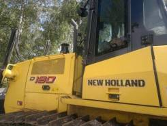 NEW HOLLAND D180LT, 2007