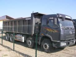 FAW CA3312P2K2LT4E, 2011