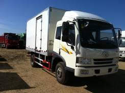 FAW CA5083, 2012