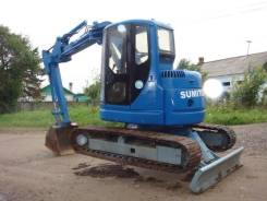 SUMITOMO SH65, 2000