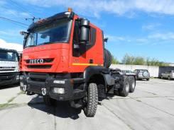 IVECO IVECO-AMT 633910 (Trakker AT720T45HTW), 2012