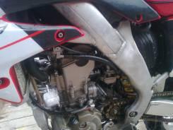 Honda CRF250R, 2005