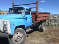 ГАЗ САЗ 3507, 1989