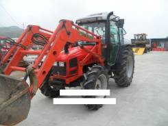 TONGYANG T760 Т760, 2006