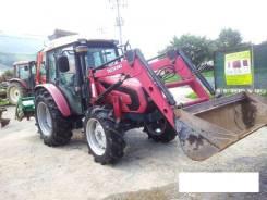 TONGYANG T680 Т680, 2009