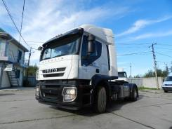 IVECO Stralis AT440S42TP, 2012