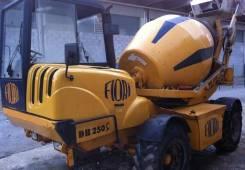 FIORI DB250S, 2003