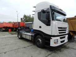 IVECO Stralis AS440S45TP, 2012
