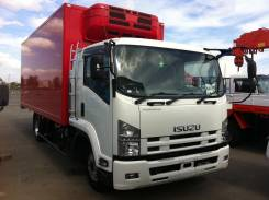 ISUZU Forward, 2009