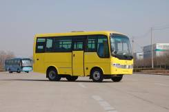 ZHONG TONG LCK6605DK-1, 2010