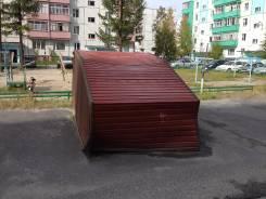 Продам гараж Ракушка