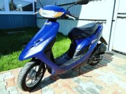 Honda Dio AF34 ( классический скутер) + видео