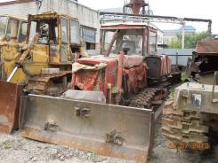 Челябинский тракторный завод ДЗ-42Г, 1999