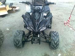 Irbis ATV 110, 2012