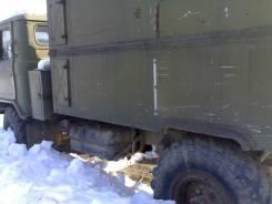 Продам кунг от ГАЗ 66  военный жилой  с печкой