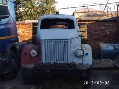 ГАЗ 63, 2012