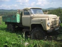 ГАЗ ГАЗ-52, 1981