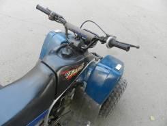 Yamaha yf200s, 2005
