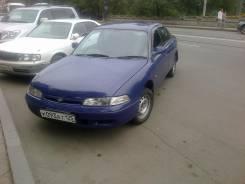 Mazda Cronos, 1993