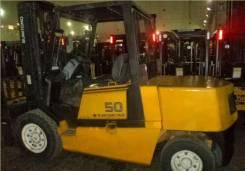 SUMITOMO 24-FD50PVII, 2004