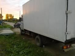 СААЗ АМО ЗИЛ Зил 5301, 2002