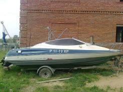 Продам хороший катер для отдыха и рыбалки