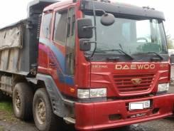 DAEWOO ULTRA NOUS, 2007