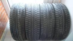 Продам шины зимние, шипованные Dunlop