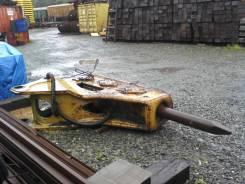 Гидромолот Hanwoo  RHB 305 вес носителя 4 тонны