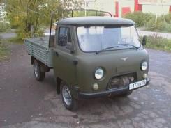 УАЗ 3303065, 2010