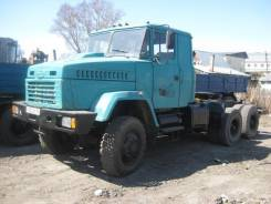 КРАЗ 6443, 2007