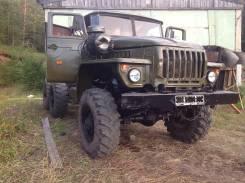 Урал 375, 2012